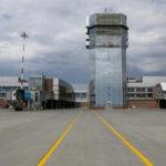 Аэропорт Екатеринбурга начал эксплуатацию реконструированной ВПП