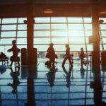 Аэропорты России впервые обслужили более 200 миллионов пассажиров