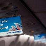 """IATA связала замедление роста мировых авиаперевозок с крахом """"Трансаэро"""""""