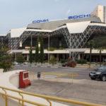 Крупнейшие аэропорты России отчитались за первое полугодие
