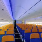 Первые восемь месяцев 2014 года отметились ростом внутренних авиаперевозок в РФ