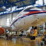 Правительство просубсидирует создание сервисных центров для SSJ 100 и МС-21