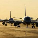 Российские авиакомпании в первые три квартала увеличили объем пассажирских перевозок