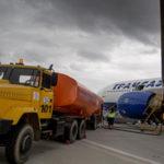 Рынок авиационного керосина вступает в состояние неопределенности
