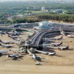 Шереметьево вернул звание крупнейшего аэропорта страны
