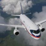 SSJ 100 разрешили летать с функцией вертикальной навигации VNAV