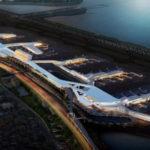 В нью-йоркском аэропорту Ла-Гуардия началось строительство нового терминала