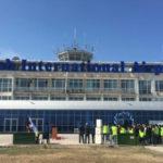 В первом полугодии аэропорты Киргизии обслужили более 1,3 млн пассажиров