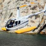 В России разрешили эксплуатацию вертолета R66 с автопилотом и баллонетами
