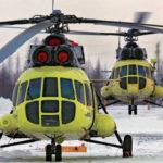 Вертолетный рынок РФ стабилизировался