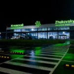 Жуковский в I квартале обслужил более 267 тыс. пассажиров